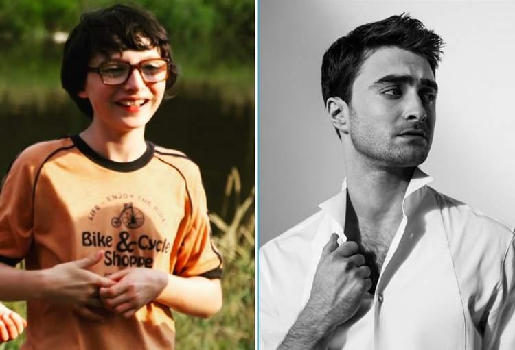 Richie Tozier - Daniel Radcliffe