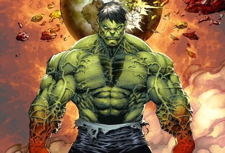 Bruce Banner e o nascimento do Hulk