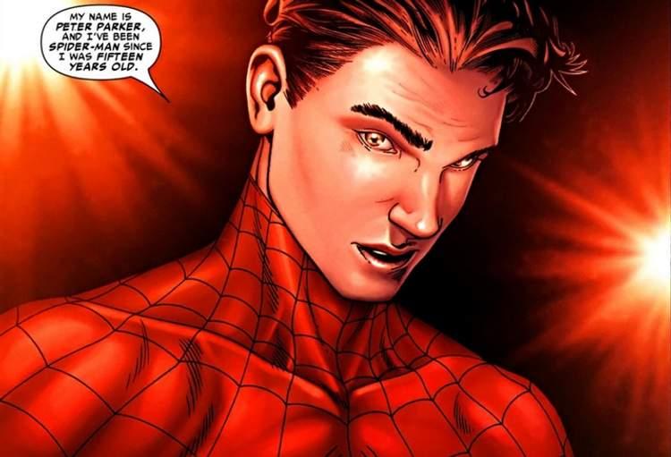 Homem-Aranha e a revelação de sua identidade secreta