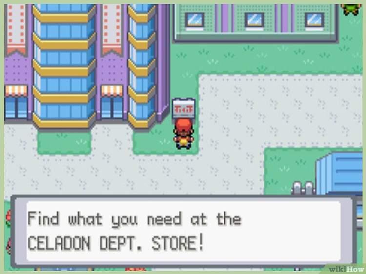 Loja de Celladon