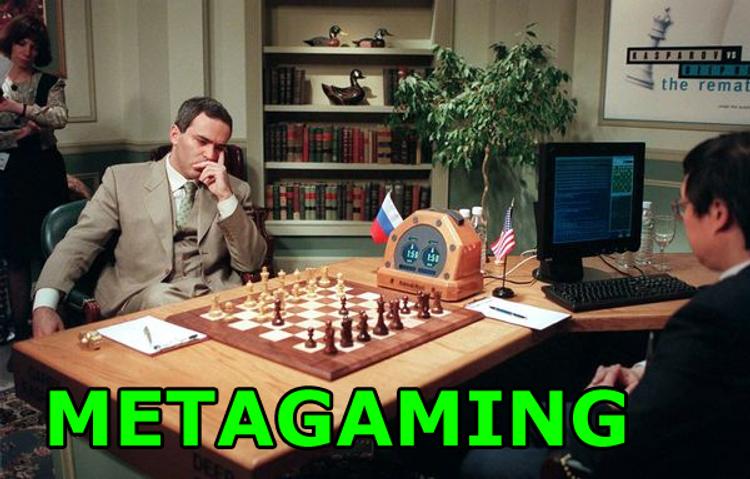 O metagame