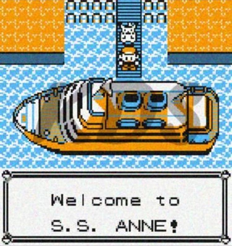 Ss. Anne