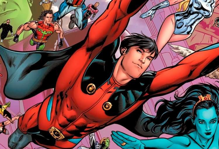 6229ce1dc 10 Coisas que você precisa saber sobre a Legião dos Super-Heróis ...