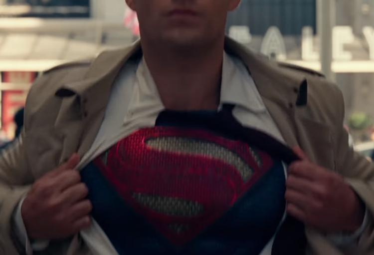 O renascimento do Superman