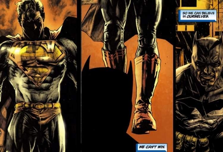 Capacho de Lex Luthor