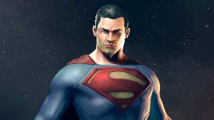 Jogo do Superman pela Rocksteady