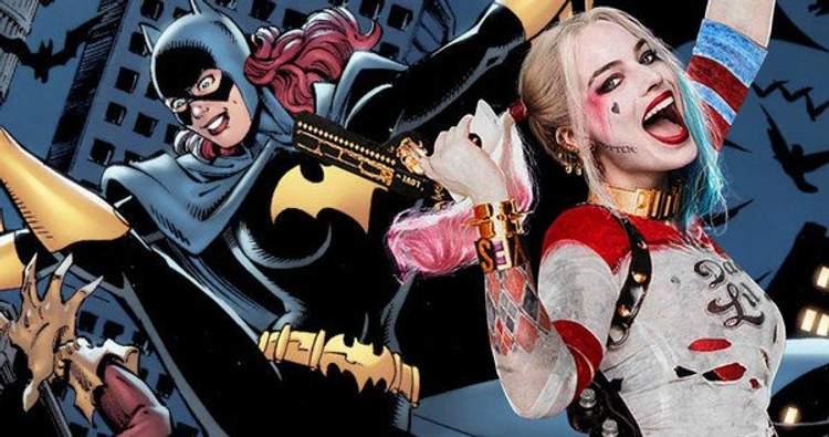Novos filmes da DC oficialmente anunciados