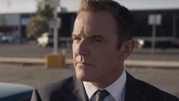 Jovem Agente Coulson