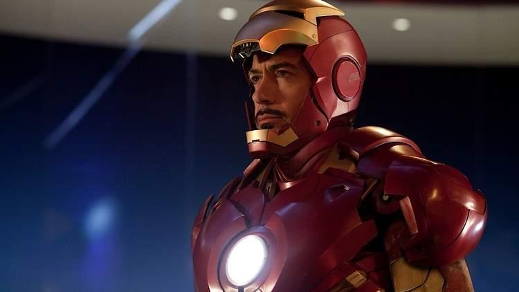 Homem de Ferro (Universo Cinematográfico da Marvel)