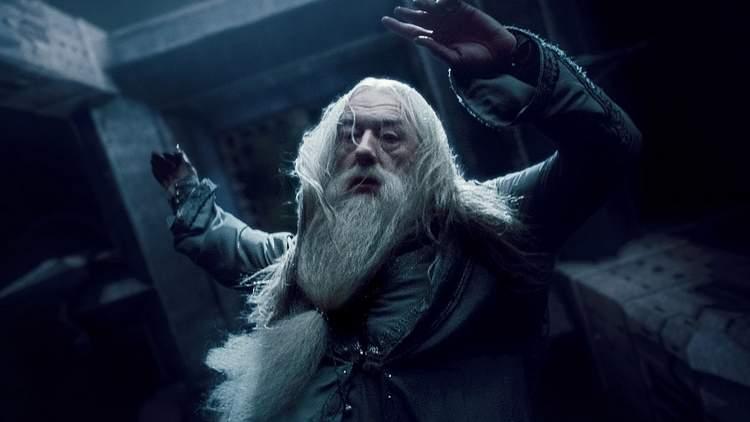 A queda de Dumbledore