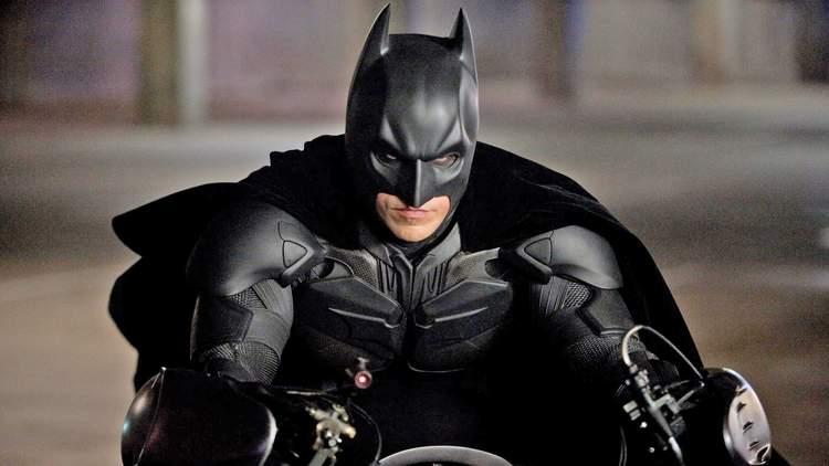 Batman (Trilogia do Cavaleiro das Trevas)