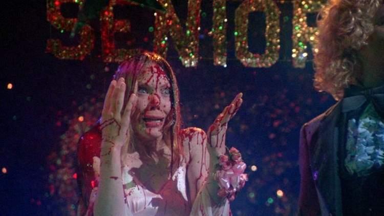 Bom: Carrie (1976)
