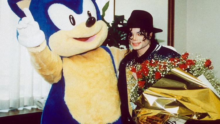 O melhor: Michael Jackson entra em cena