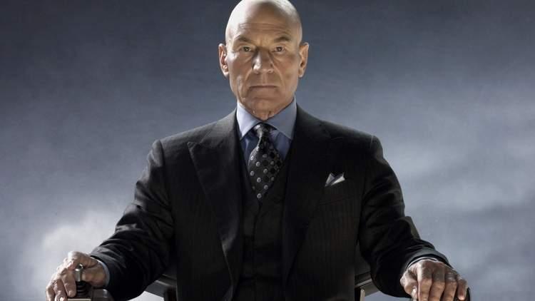 Professor X (Universo dos X-Men)