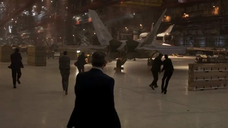 Skrulls na S.H.I.E.L.D.?