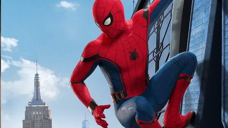 Homem-Aranha (Universo Cinematográfico da Marvel)