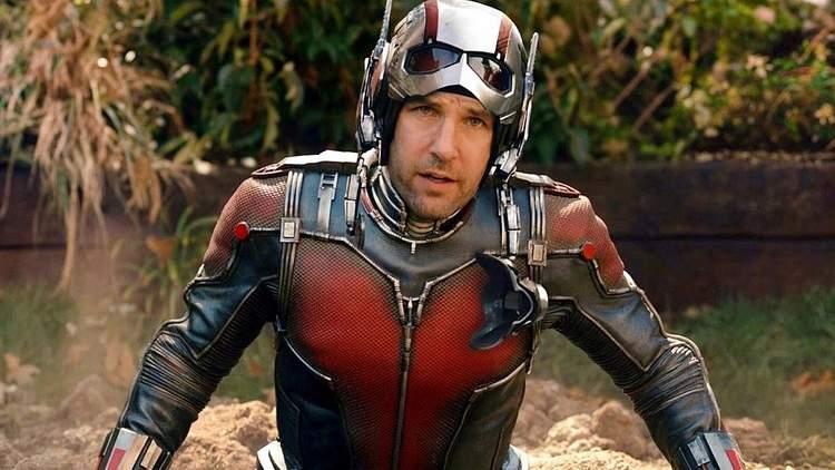Homem-Formiga (Universo Cinematográfico da Marvel)