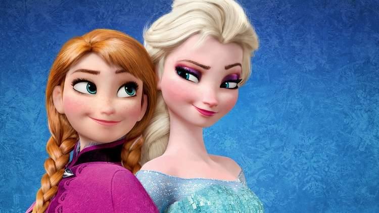 Frozen: Uma Aventura Congelante (Frozen, 2013)