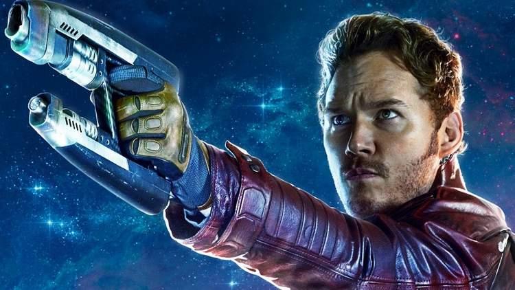 Senhor das Estrelas (Universo Cinematográfico da Marvel)