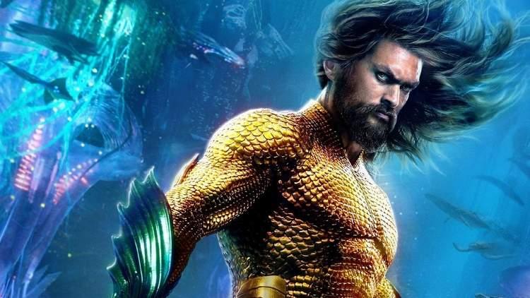 Aquaman (Mundos da DC)