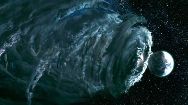 Galactus - Quarteto Fantástico e o Surfista Prateado