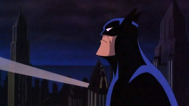 Batman: A Máscara do Fantasma