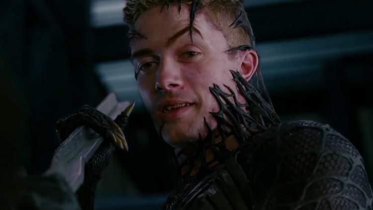 Venom/Eddie Brock - Homem-Aranha 3