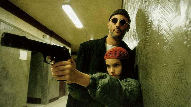 Léon: O Profissional (1994)