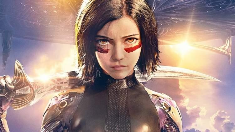 Alita: Anjo de Batalha - Hollywood aprendeu a fazer filmes de animes?