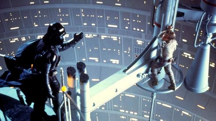 Star Wars - O Império Contra-Ataca (1980)