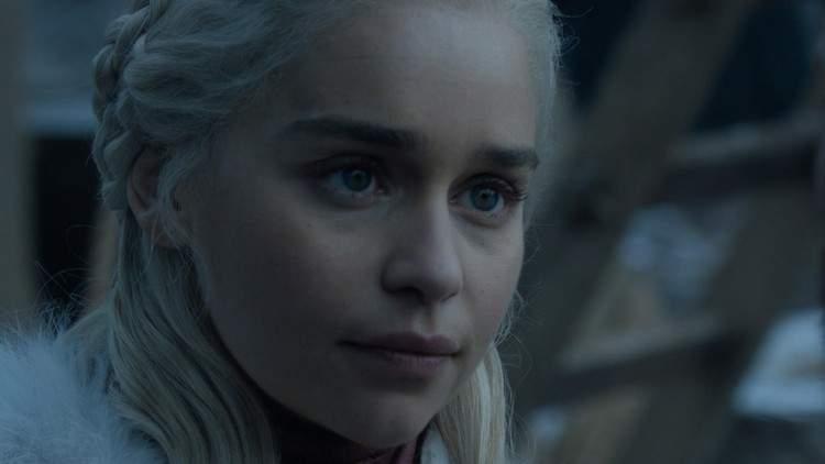 Piores: Daenerys afrontando Sansa só que com... Jon Snow