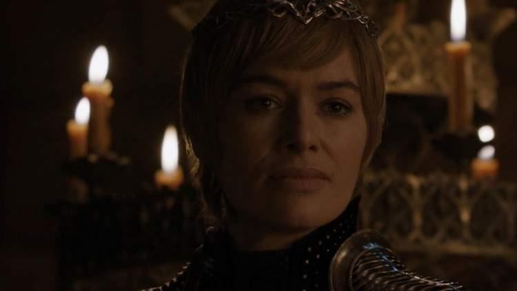 Melhores: Cersei, rainha do esculacho