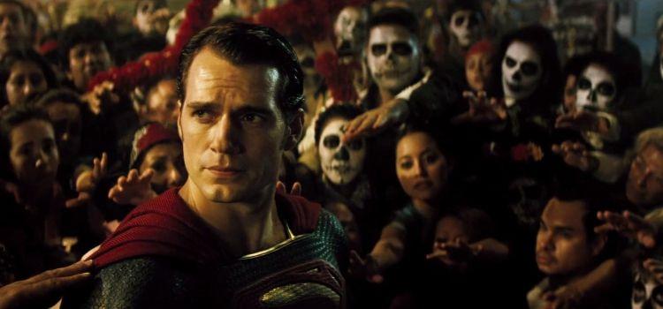 Confira 25 Imagens Em HD Do Trailer De Batman Vs Superman