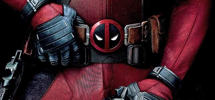 Deadpool – Cinema proibido de passar o filme processa agência do governo dos EUA!