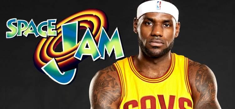 Space Jam 2 é confirmado e será estrelado por LeBron James!