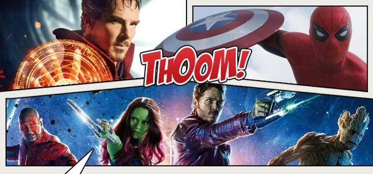 10 perguntas que precisam ser respondidas sobre a Fase 3 do universo Marvel!