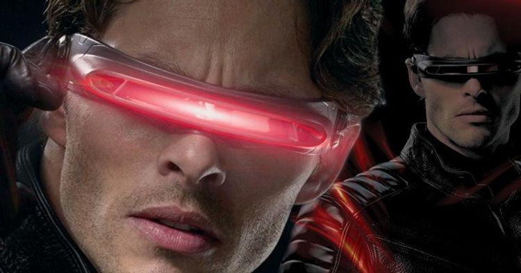 593bb1396c218 Teremos um novo Ciclope em X-Men  Dias de Um Futuro Esquecido  - Legião dos  Heróis