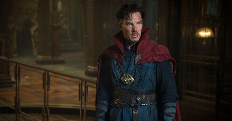04f99c4baa2 Doutor Estranho - Ator do primeiro filme acredita que seu personagem não  morreu! - Legião dos Heróis