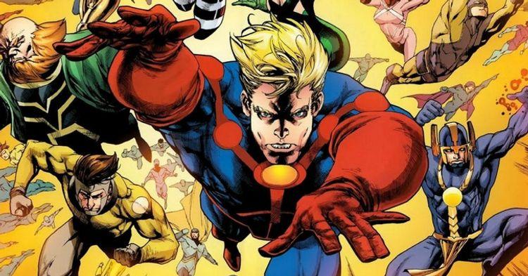 Os Eternos: Marvel confirma os próximos filmes que virão após 'Vingadores: Ultimato'