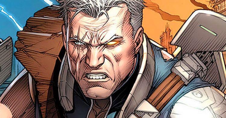 Cable lidera uma formação inédita dos Guardiões da Galáxia em nova HQ! -  Legião dos Heróis 2b5dbe6edc04c