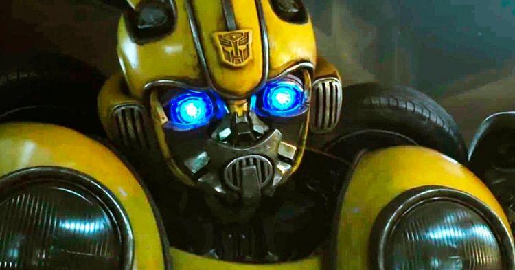 Resultado de imagem para Bumblebee