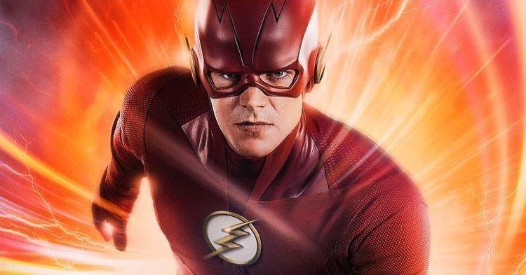 Assistir The Flash (2018) Todas as Temporada HD Online