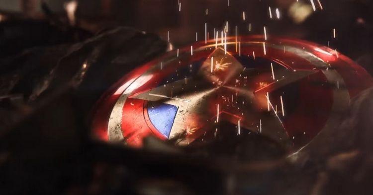 Vingadores - Revelado possível motivo pelo qual o anúncio do jogo ainda não  aconteceu! - Legião dos Heróis 54d4268ec4c18