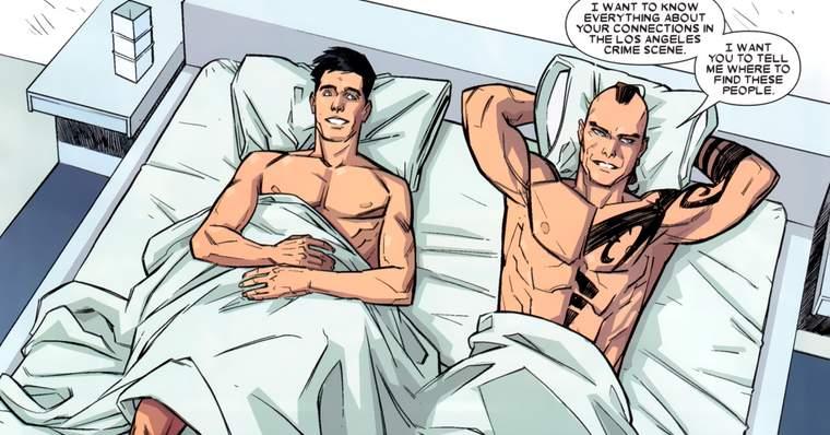 10 coisas que você talvez não saiba sobre Daken, o filho do Wolverine!