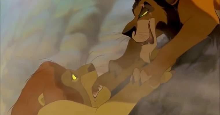10 Frases Dos Desenhos Disney Que Entraram Para A Historia