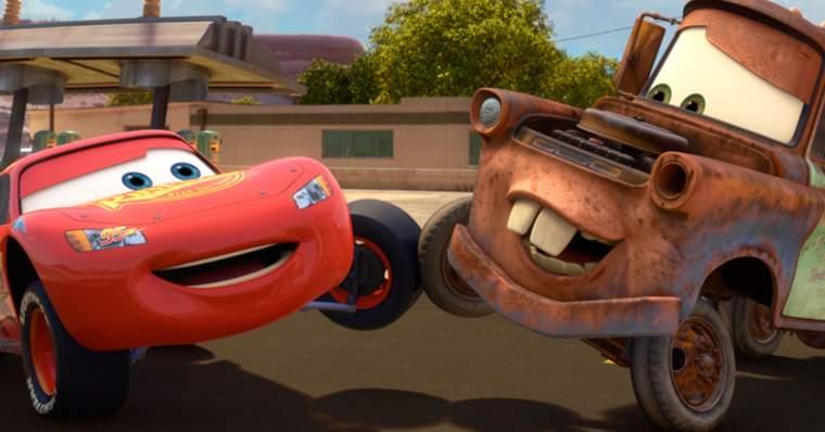 10 Melhores Amizades Nas Animacoes Disney E Pixar