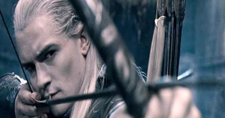 10 melhores arqueiros da ficção! - Legião dos Heróis