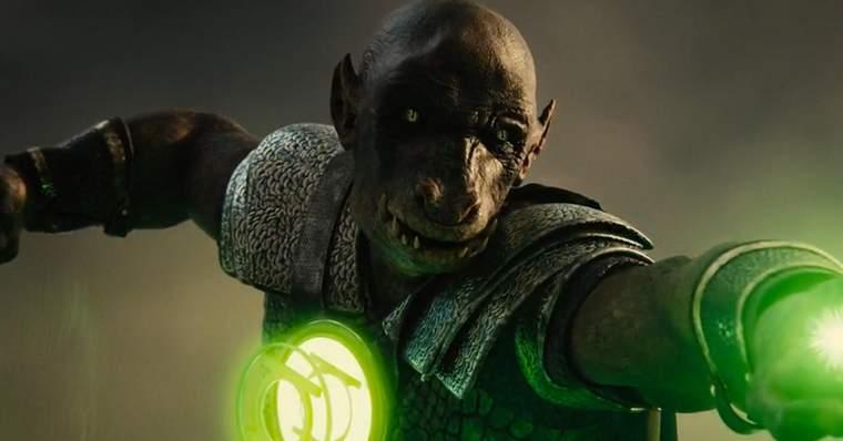 Liga da Justiça de Zack Snyder; Snyder Cut; Snyderverso; Lanternas Verdes