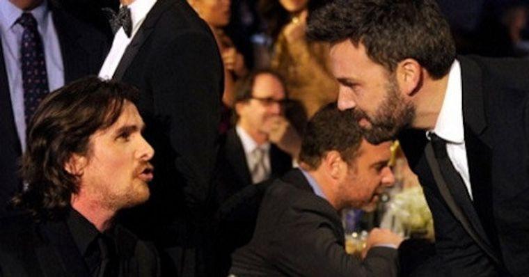 Ben Affleck fala sobre como seu Batman será diferente do de Christian Bale