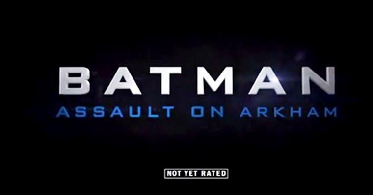 batman assault on arkham matthew gray gubler